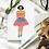 Thumbnail: Tamara | Greetings card