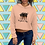 Thumbnail: Formation '18 | Various designs | Cropped Hoodie