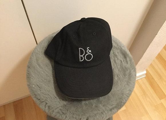 Helt ny B&O hat