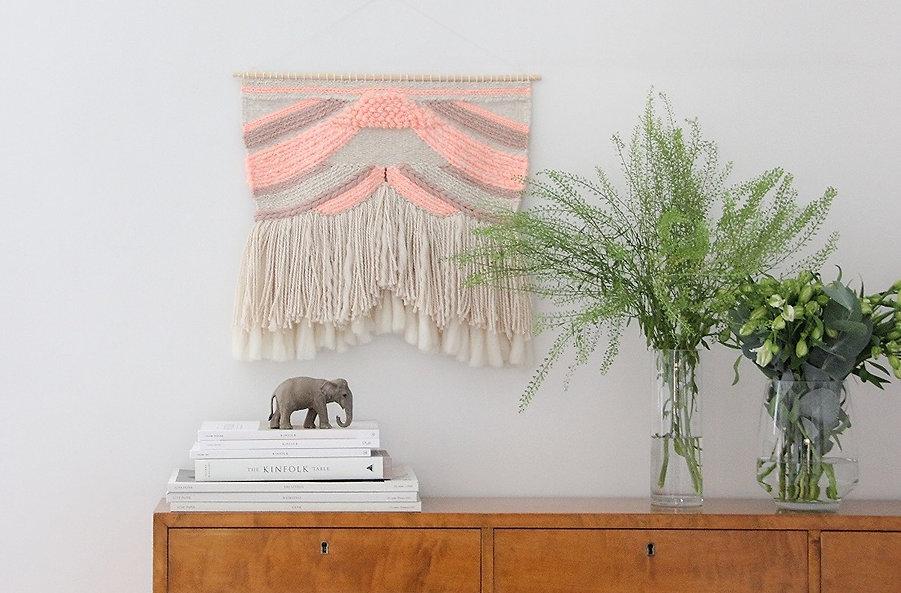ida hagen weaving veving vev veggteppe woven