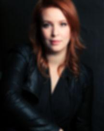 Gwen Carole Actor