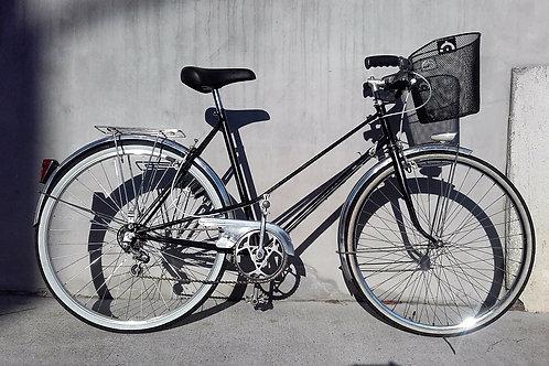 Vélo ville Vintage / panier /  3 vitesses