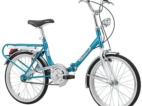 Vélo Cinzia Pliant