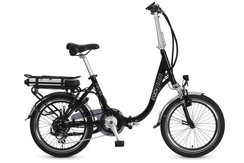 """Vélo pliant électrique """"Matys"""""""