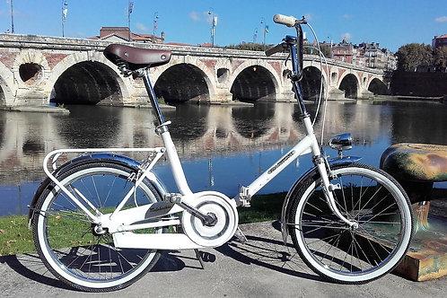 Mini vélo motobécane