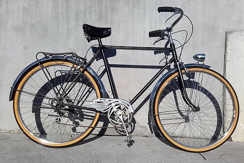 Vélo Mercier type hollandais