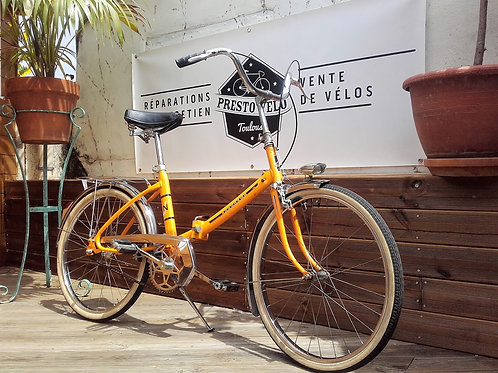 Mini vélo pliant Peugeot NS 550