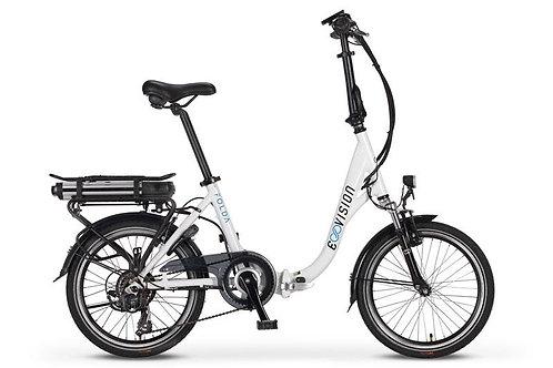 Vélo pliant électrique E-Folda