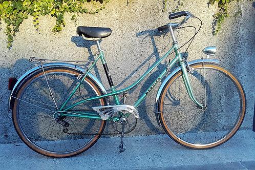 Vélo collection Mercier 3 vitesses