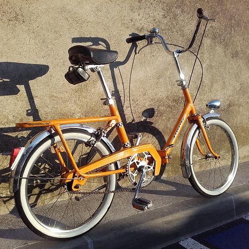 """Mini Vélo pliant Peugeot 70"""""""