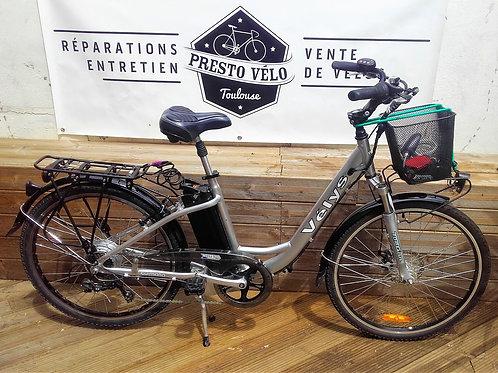 Vélo Electrique grande autonomie TBE