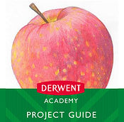 Derwent Academy Colour Pencil Project Gu