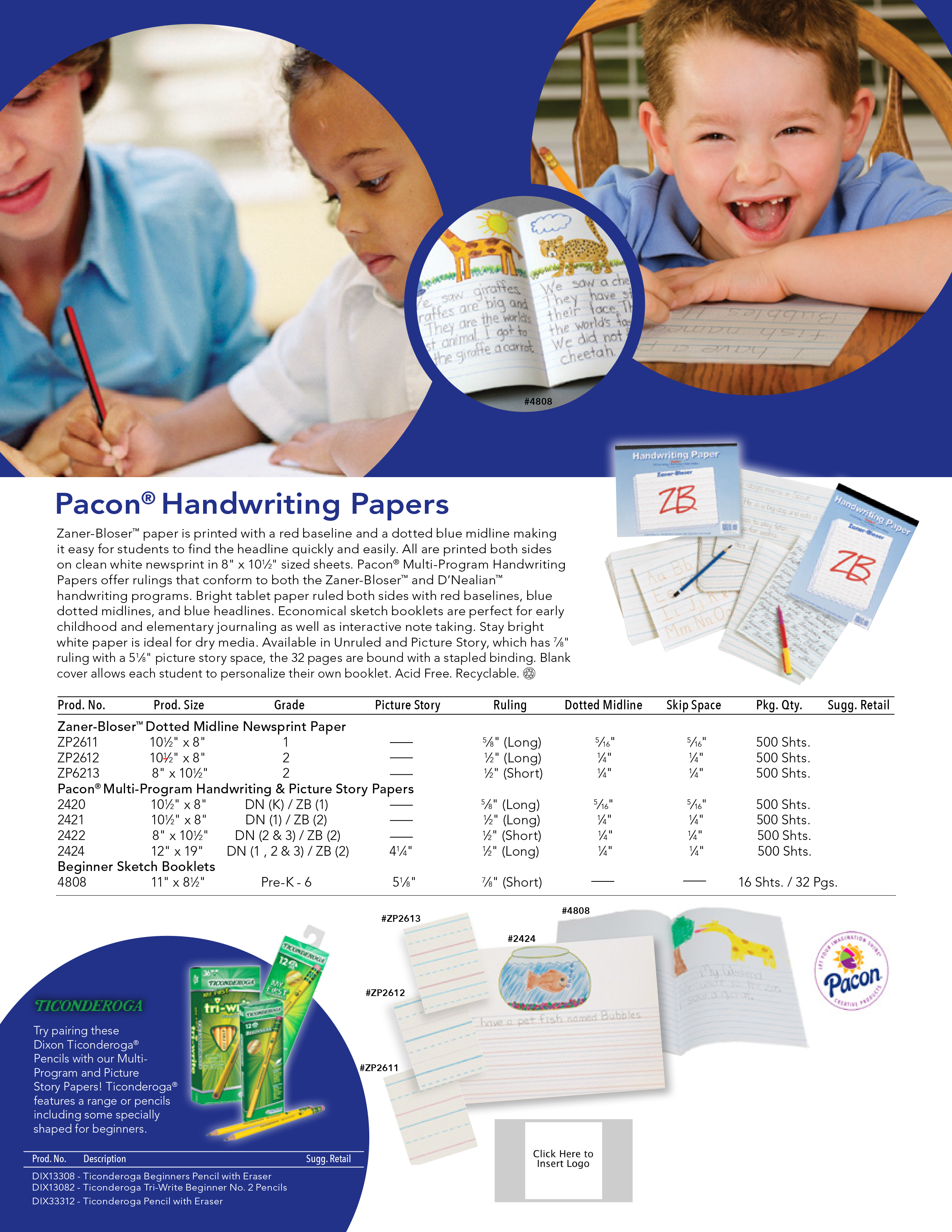 Writing-Papers-Flyer-Image-A