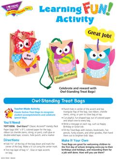 Trend-Owls