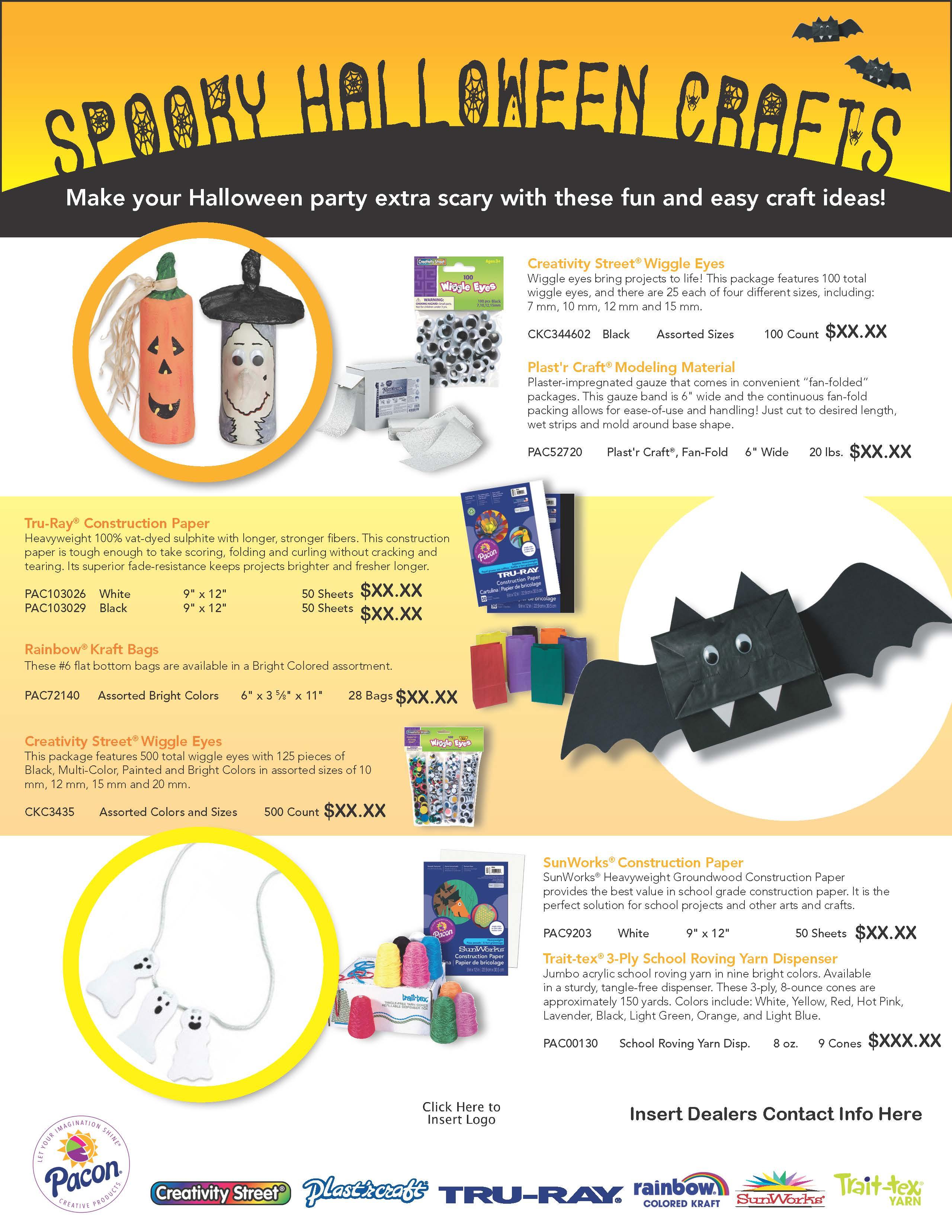 Halloween FLyer Image 2