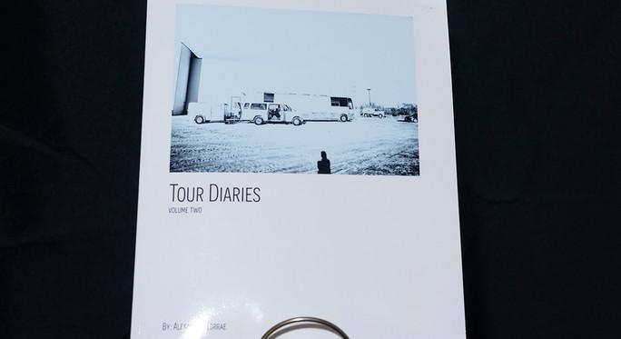 Tour Diaries Volume 2