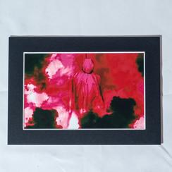 The Hanged Man v2- $10