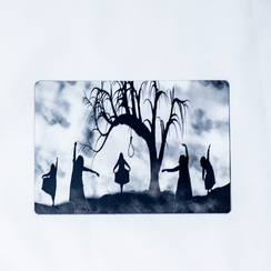 Dance With Death - $5