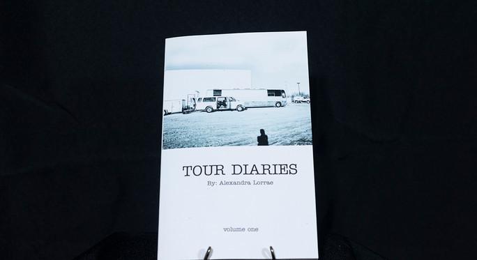Tour Diaries Volume 1