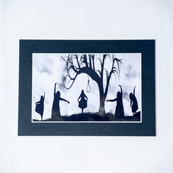 Dance With Death - $10