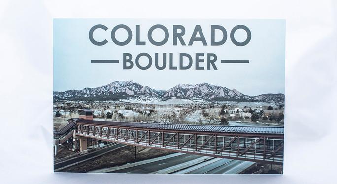 Boulder v2