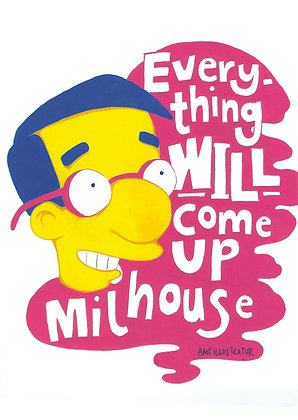 Milhouse: Digi download