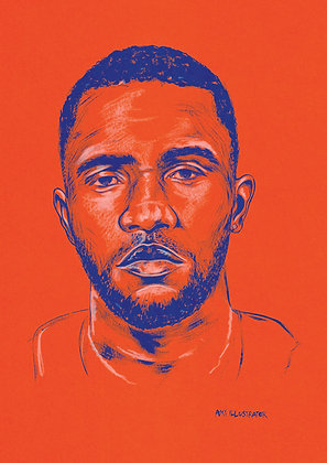 Frank Ocean: Digi Download