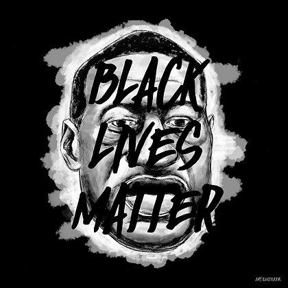 Black Lives Matter: Digi download