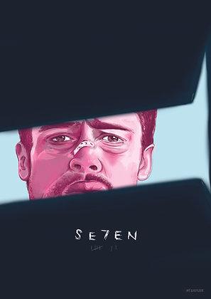 Se7en: Digi Download