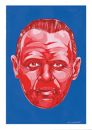 Hannibal print