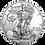 Thumbnail: 1oz Silver American Eagle, Mixed Years 2010-2020