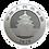 Thumbnail: 30g Silver Panda Coin (Rare) - Mixed Years 2016-2020