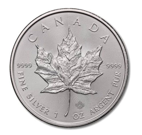 Silver Maple One Ounce