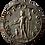 Thumbnail: Gordian III AR Antoninianus 239 AD Jupiter standing
