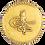 Thumbnail: OTTOMAN EMPIRE, AHMAD III BIN MOHAMMAD AD 1703-1730