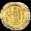 Thumbnail: ANASTASIUS, GOLD SOLIDUS COIN