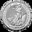 Thumbnail: Britannia 2020 1 oz Platinum Bullion Coin