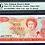 Thumbnail: New Zealand 5 Dollars QEII 1985-89 S.T Russell - UNC PMG 65 EPQ