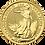 Thumbnail: 1oz Gold UK Britannia Coin, 2020