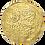 Thumbnail: ZIYANID, ABU 'ABD ALLAH MUHAMMAD IV (827-31H / 1424-28 AD), GOLD DINAR