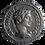 Thumbnail: Caracalla Denarius AD 204