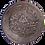 Thumbnail: OTTOMAN EMPIRE, MAHMUD II (1223-1255H/1808-39 AD)