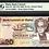 Thumbnail: Malta 20 Lira 1967 (ND 1986) - UNC PMG 58 EPQ