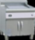 西式臺式煎爐 | 型號:VG-H-A5-D