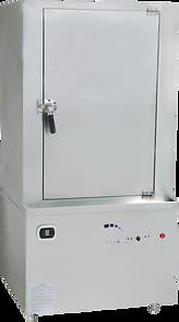 單門海鮮電磁+電熱蒸櫃 | 型號:VG-CD1-A15