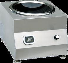 台式小炒爐 | 型號:VG-F-A6-D