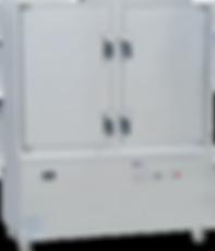 雙門電磁+電熱蒸飯櫃 | 型號:VG-CD-A25