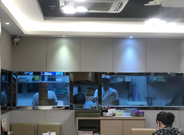 金陵湯包 - 佐敦