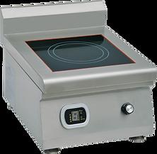 台式平頭爐(背板)| 型號:VG-B-A5-D