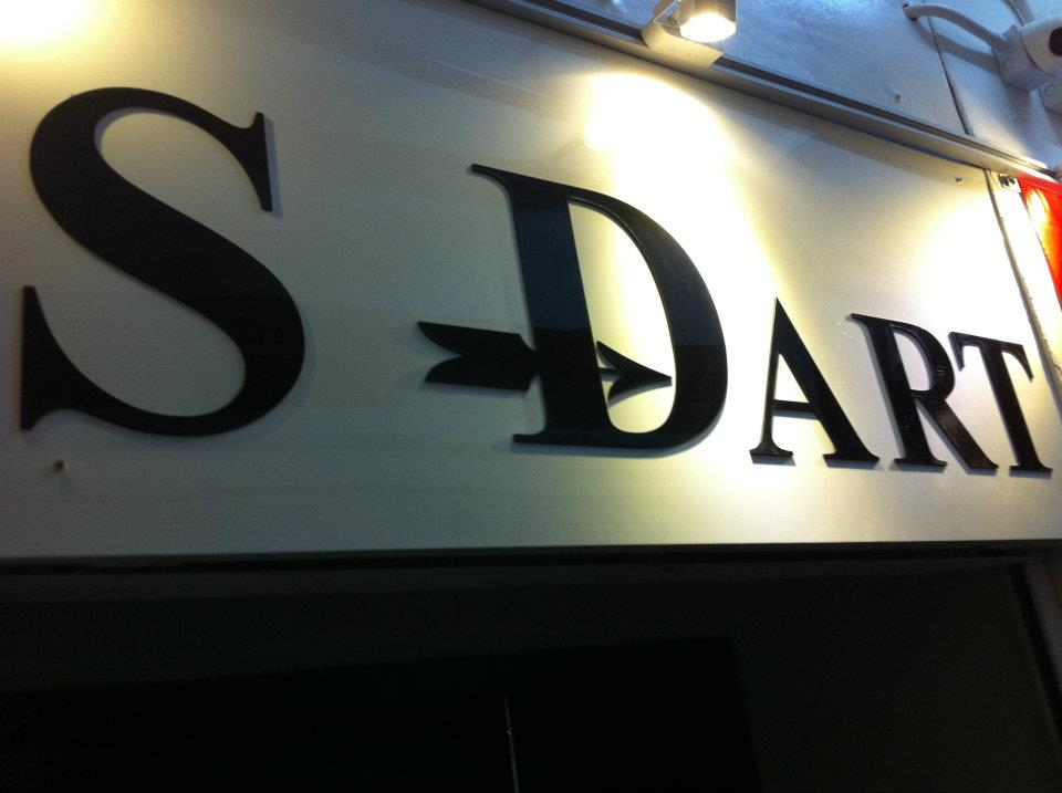 S Dart - 大圍